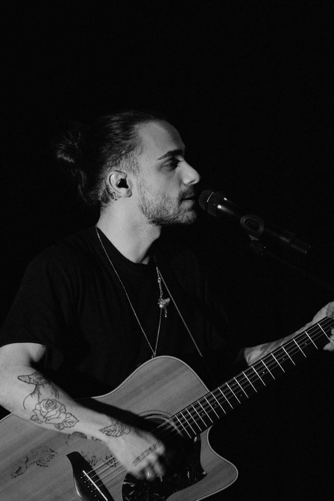 Diogo Piçarra – Ilhavo